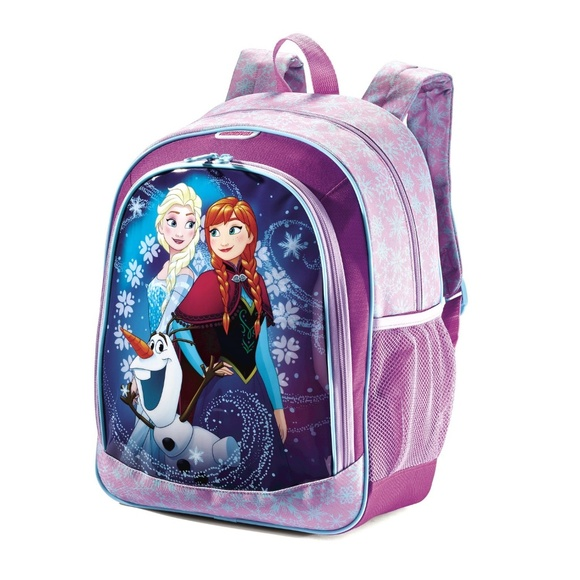 7cb661378ae American Tourister Kids  Disney Frozen Backpack